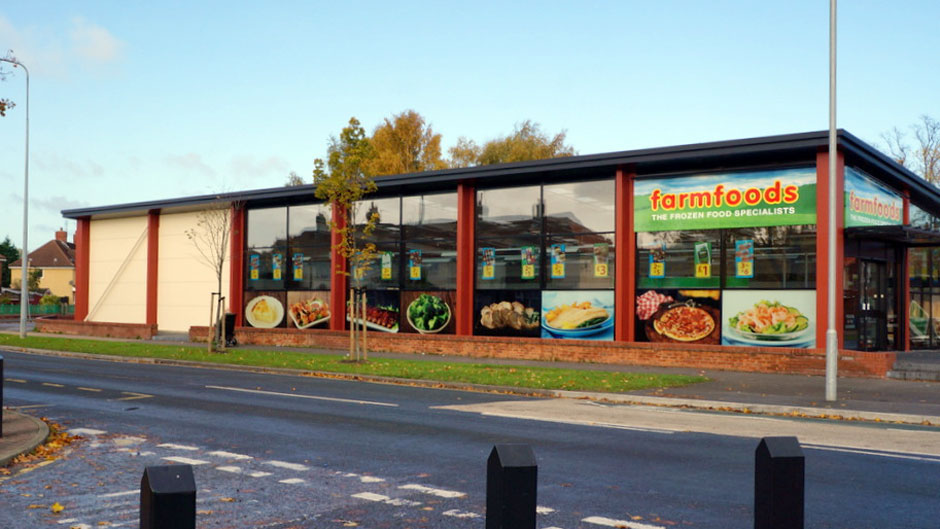 Photo: In 2007 Keswick Enterprises acquired the Link Group from Farmfoods -- the Scotland-based frozen food retail chain. Part of this business was transferred back to Farmfoods in 2012