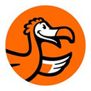 Dodo Pizza logo